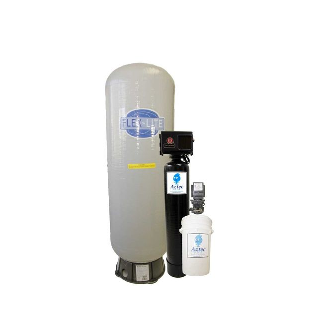LIQUID CHLORINATION SYSTEM